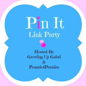 Pinterest-Link-Party-button
