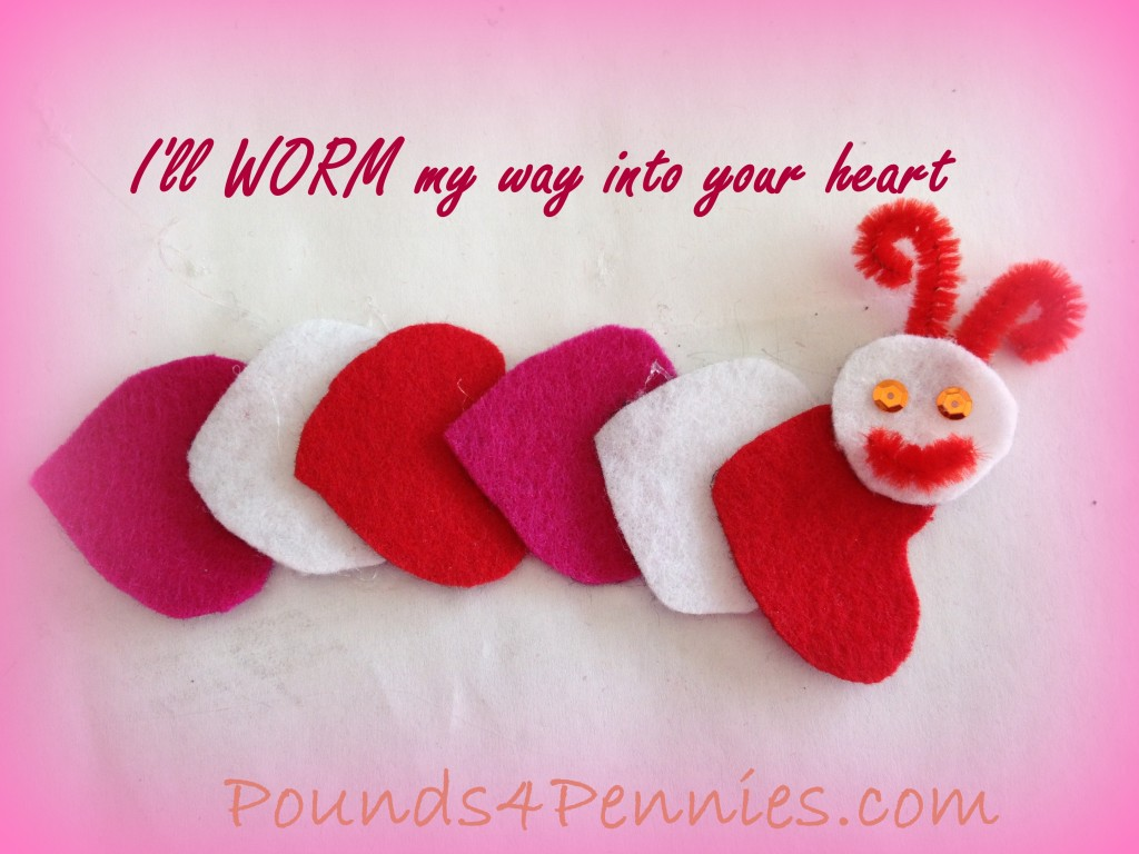 Kids Valentine Craft Choice Image - Craft Design Ideas