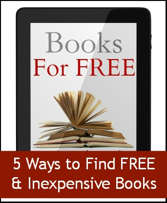 Find Free Books