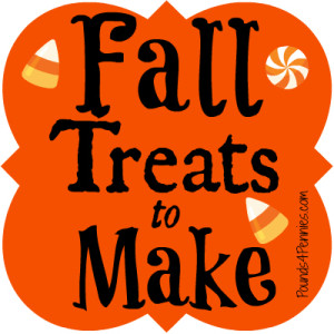 Falls Treats to Make