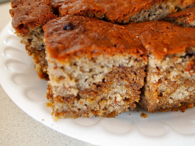 Pumpkin Bread - Great sweet treat to add to your Thanksgiving food ideas