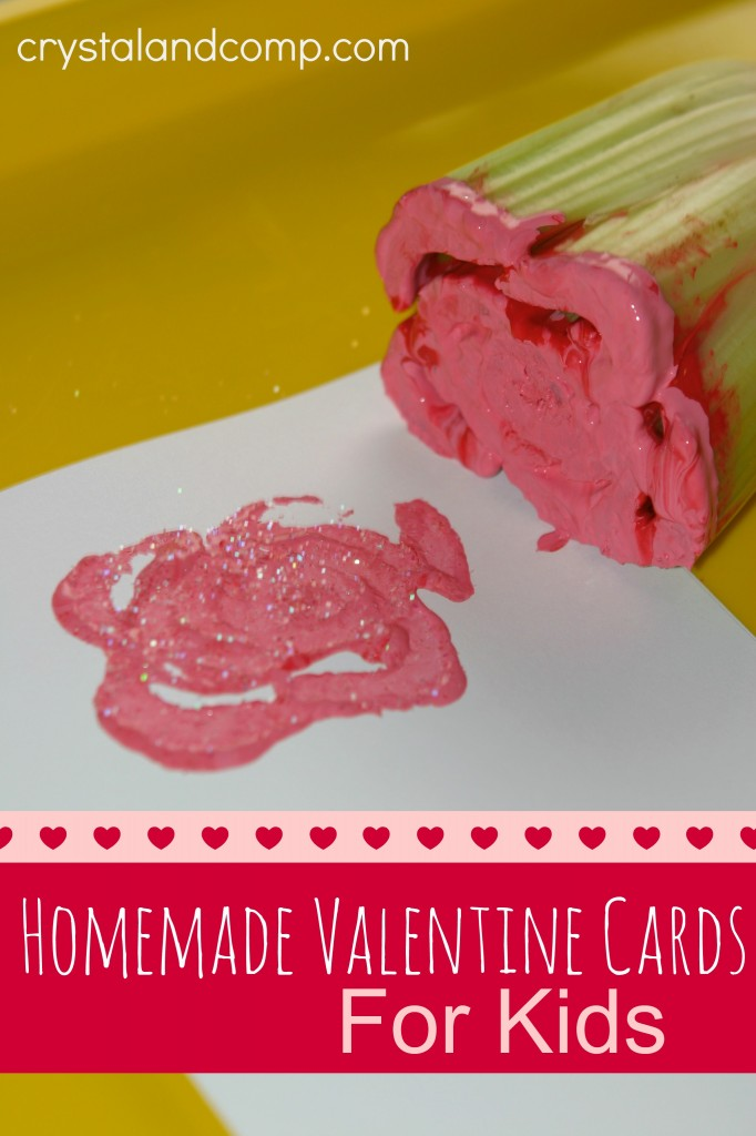 30 Fun And Creative Valentine Day Crafts for Kids to Make