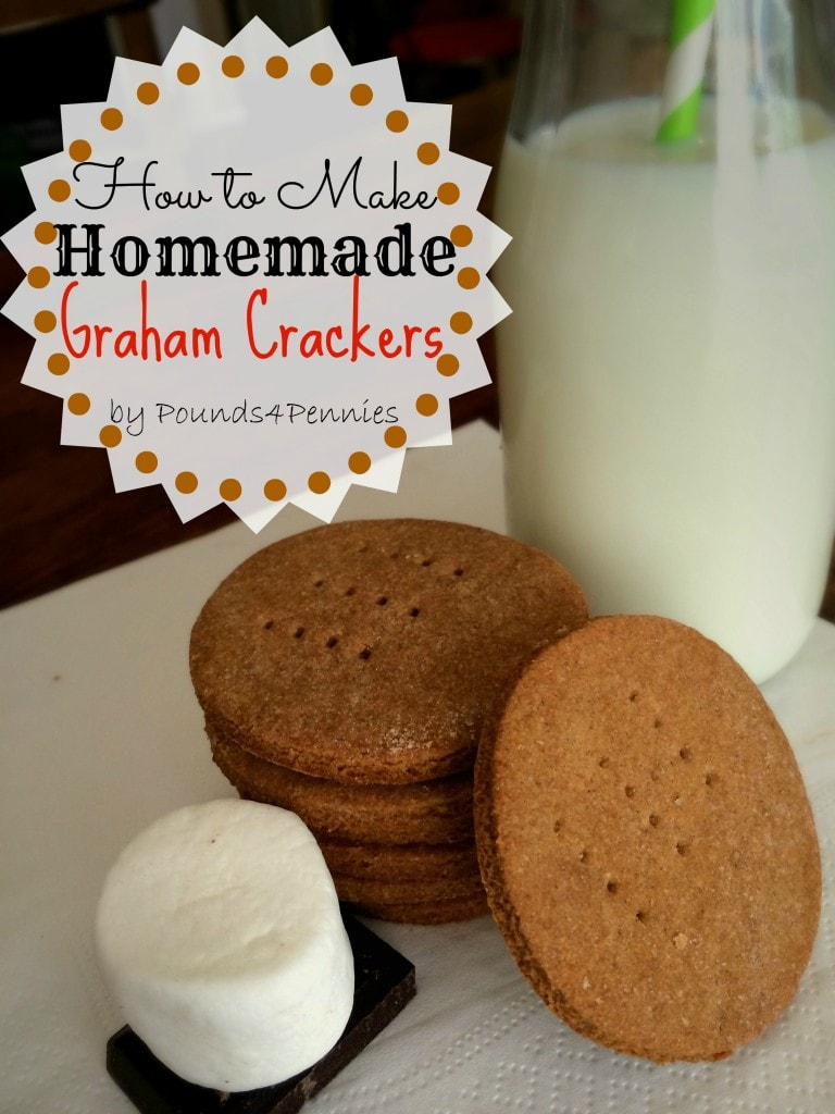 Whole Foods Graham Crackers Ingredients