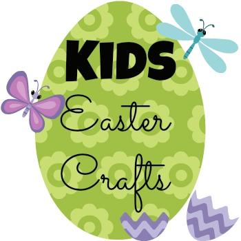 Kids Easy Easter Crafts