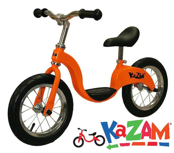kazam bikes