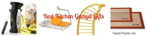 Kitchen Gadget Gifts