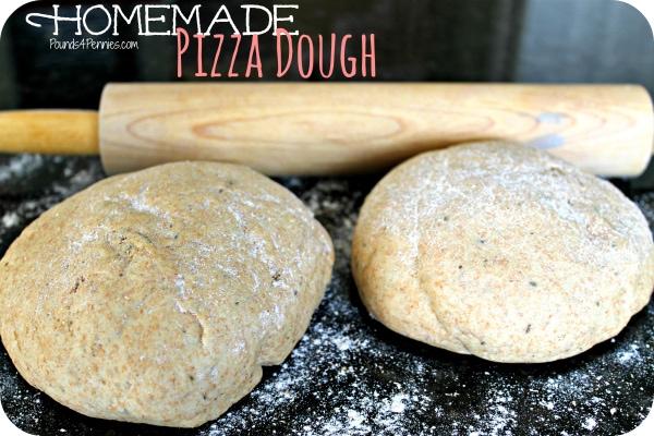 oster bread machine pizza dough recipes